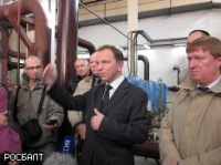 В квартире председателя комитета по энергетике Петербурга изъяли более 25 млн рублей