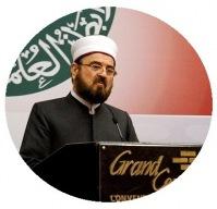 Шейх Али аль-Карадаги проведет в Махачкале пятничную проповедь