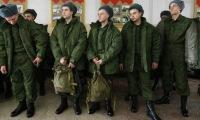 """Армия вымирает, а кавказцы """"смотрят в лес"""""""