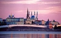 «Кааба» и «Стена Плача» появились в Казанском Кремле...