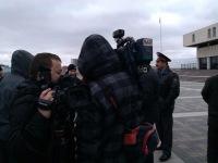 """Правоохранительные органы и спецслужбы города Казани серьезно подготовились в защиту закона """"О митингах..."""""""
