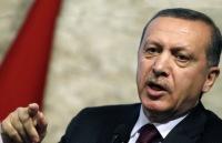 Эрдоган обвинил Израиль в терроризме