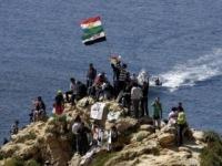 Объединенные курды будут добиваться разделения Сирии