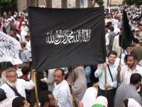Мусульмане выводят на улицы Каира своих сторонников, требуя установления шариата в Египте