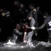 У берегов Италии затонуло судно с беженцами из Ливии