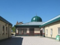 Новая мечеть будет построена с учетом всех необходимых требований закона