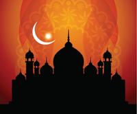 Мусульманский эгрегор набирает силу