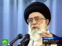 Аятолла Хаменеи призвал сирийских повстанцев прекратить войну