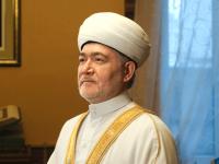 Муфтий Равиль Гайнутдин отвергает утверждения о враждебном отношении России к исламу