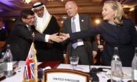 Сирийское искушение Вашингтона