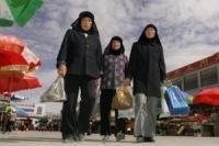 """В Китае стремительно распространяются """"мечети для женщин"""""""