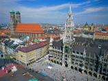 В Германии состоялась конференция, посвященная религиозной свободе