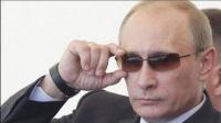 Путин развернул псевдоборьбу с коррупцией
