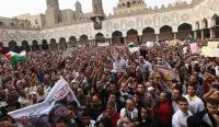 В центре Каира с новой силой вспыхнули беспорядки