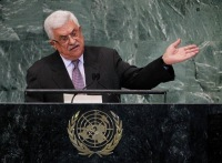 Махмуд Аббас идет ва-банк