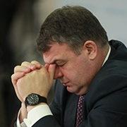 Здания Минобороны на 232 млн продали на основании приказа Анатолия Сердюкова