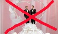 Французское правительство одобрило однополые «браки»
