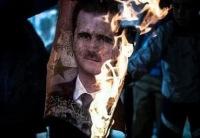 Конец режиму Башара
