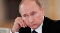 Путин призывает не спешить с принятием закона об оскорблении религиозных чувств