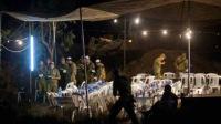 Израиль объявляет призыв 75 000 резервистов