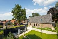 Преобразование церкви в Нидерландах в жилой дом