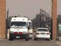 В результате перестрелки у избирательного участка в Египте один человек погиб, два получили ранения