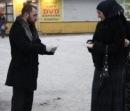 В Дагестане задержали раздававших листовки с призывом не отмечать Новый год