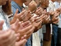 Что делать, если там, где я живу, нет мечети, чтобы совершать молитву джума