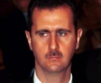Меры безопасности по защите Башара Асада
