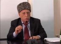"""Конференция """"Роль Ислама в современной государственной политике республики Дагестан"""""""