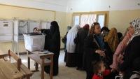 Сотни жалоб поступили в избирком в ходе референдума по конституции Египта
