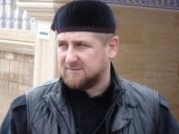 Кадыров в опале