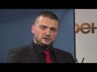 Харун Сидоров - русский под зеленым знаменем