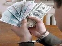 Россия процветает-коррупция на высшем уровне!