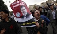 «Братья-мусульмане» обвинили оппозицию в подготовке похищения президента Мурси