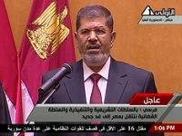 Мурси даст армии право подавлять уличные беспорядки