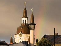 Жители скандинавских стран стали массово принимать ислам