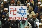 Фидель против палестинцев