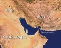 Иран покажет Израилю и США военную мощь