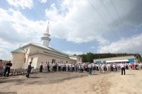 Подробности избиение имама и прихожан мечети в Ульяновской области