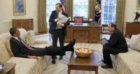 MMC от Обамы Ирану