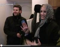 Катарские журналисты готовят фильм о крымских татарах