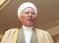 Умер муфтий Санкт-Петербурга Джафар Пончаев