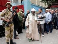 В Египте стартовал второй этап конституционного референдума