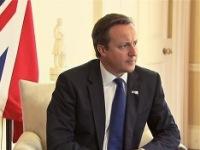 Кэмерон намерен вынести на референдум вопрос о выходе Великобритании из ЕС
