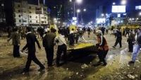"""Десятки представительств """"Братьев-мусульман"""" сожжены в Египте"""