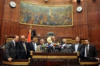 Источником новой Конституции Египта является Шариат
