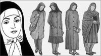 Во всем виноват хиджаб...