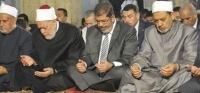 Стали известны предварительные результаты референдума по Конституции Египта