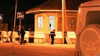 Убийство заместителя муфтия Северной Осетии на окраине Владикавказа